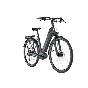Kalkhoff Endeavour 5.B Move E-Trekking Bike Wave 500Wh black